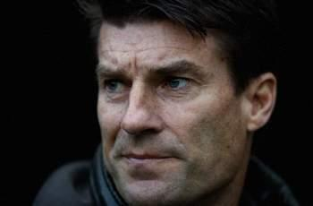 Laudrup slates referee after disallowed goal costs Swansea in West Brom defeat