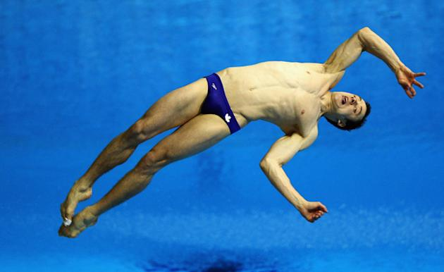 Reuben Ross Of Canada Dives Getty Images