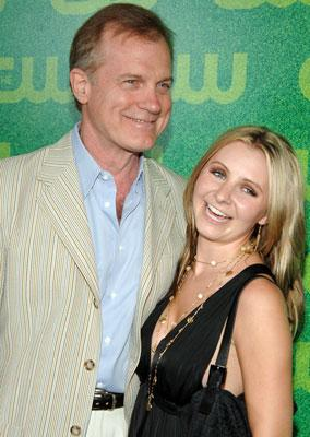 Stephen Collins and Beverley Mitchell The CW 2006 Summer TCA Party Pasadena, CA - 7/17/2006