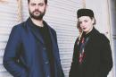 Madame Monsieur, le duo qui puise sa pop dans la culture urbaine