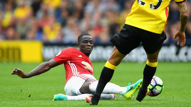 Eric Bailly's return to Manchester United good for Ivory Coast
