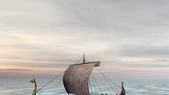 Mysterious Sundial May Be Secret to Viking Navigation