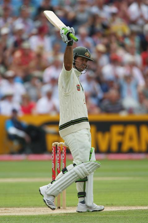 Ashes 2009