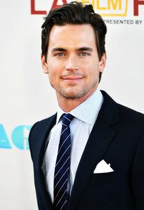 Matt Bomer | Photo Credits: Alberto E. Rodriguez/WireImage