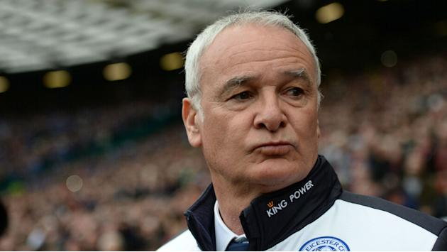 Ranieri: Rich teams will win for next 10 to 20 years