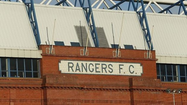 Rangers' annual general meeting takes place at Ibrox on Thursday