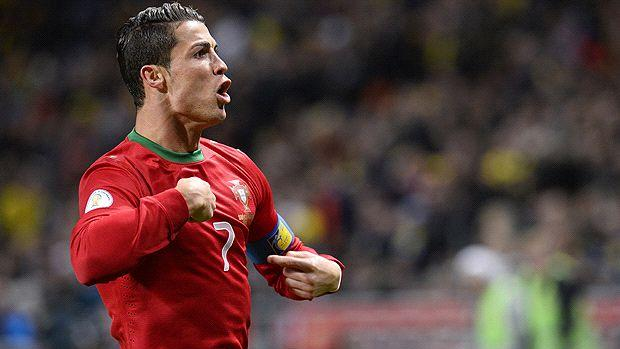 Portugal too reliant on Ronaldo, Spain must decide on Casillas or Valdes - what the big nations must address before World Cup