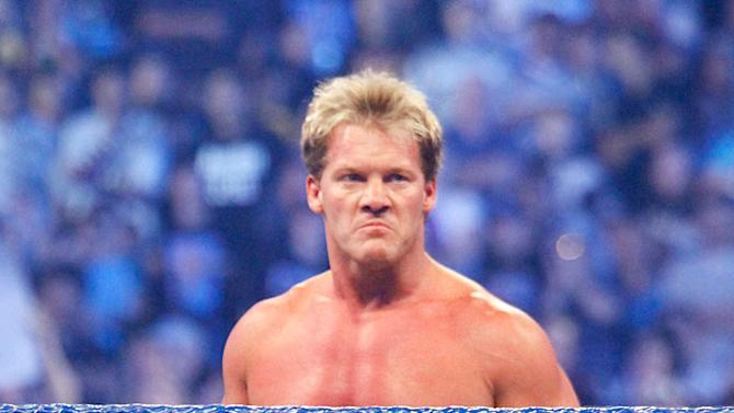 Jericho Chris Wrestlemania