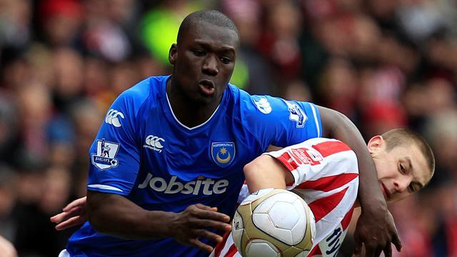 Birmingham move for Diop