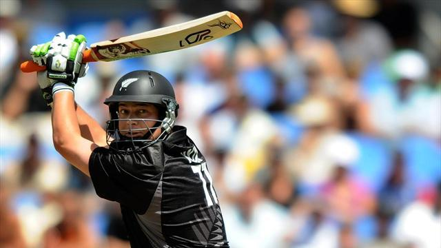 Cricket - O'Brien has fingers crossed for Ryder