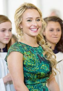 Hayden Panettiere | Photo Credits: Jon Lemay/ABC