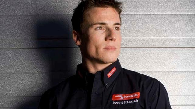 Superbike - Toseland aiming for land speed record