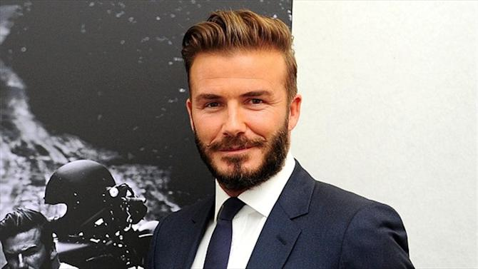 Concacaf Football - Miami rejects David Beckham's proposed waterfront stadium