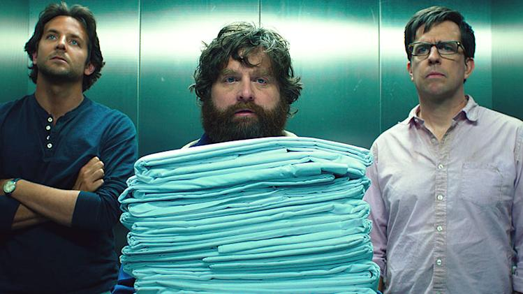 The Hangover Part III Stills