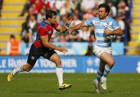 Argentina v Namibia - IRB Rugby World Cup 2015 Pool C