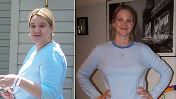 Weight-Loss Photos Stolen by Diet Company, Woman Says
