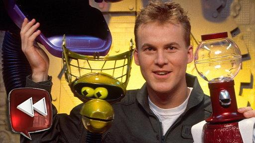 """Mystery Science Theater 3000"" (Sort of) Returns to TV!"