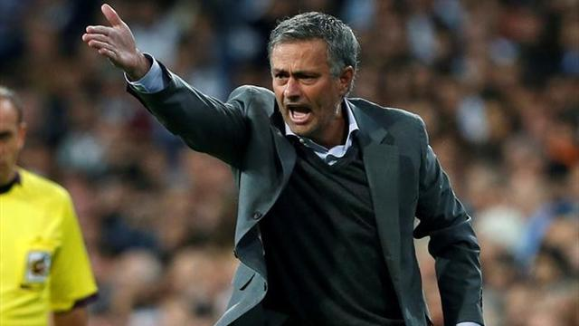 Liga - Jose Mourinho, el indestructible