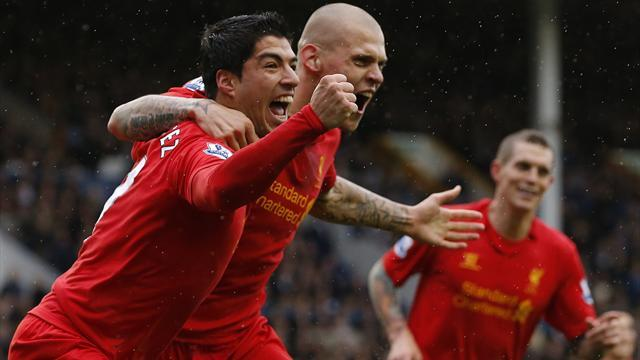 Premier League - Enrique: Skrtel can replace Carra