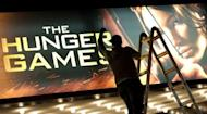 """Smash hit """"The Hunger Games"""" finally lost its position atop the North American box office, as newcomer """"Think Like A Man"""" stormed to the number one slot, weekend estimates showed Sunday. The ensemble comedy """"Think Like A Man,"""" that garnered mediocre reviews, made $33 million in its opening weekend, according to box office tracker Exhibitor Relations"""