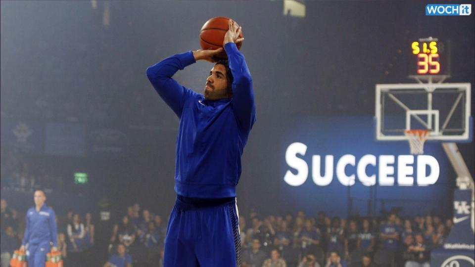 Drake's Basketball Skills Started From The Bottom, Still There