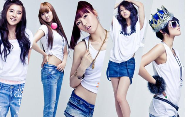 4 Minute and SNSD share the same widely practiced Korean diet secret