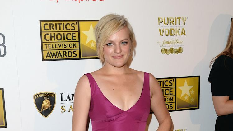 Broadcast Television Journalists Association's Third Annual Critics' Choice Television Awards - Arrivals