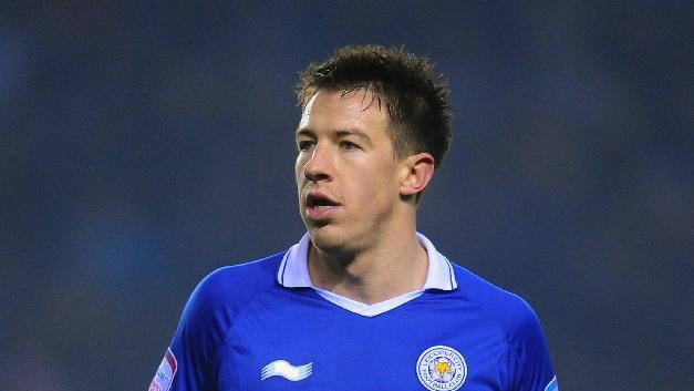 Sean St Ledger is sidelined for the start of the new season