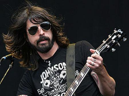 Dave Grohl Set For 'Sound City' Sundance Gig