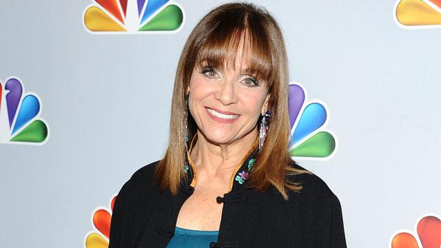 Valerie Harper Denies Report that She's 'Absolutely Cancer-Free'