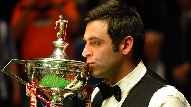 Snooker - O'Sullivan quits for season but may not be back