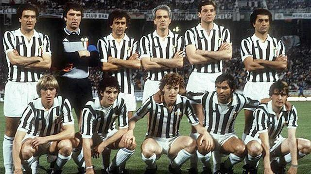 Serie A - Why Tevez is the man to help Juventus bury the ghosts of 1982