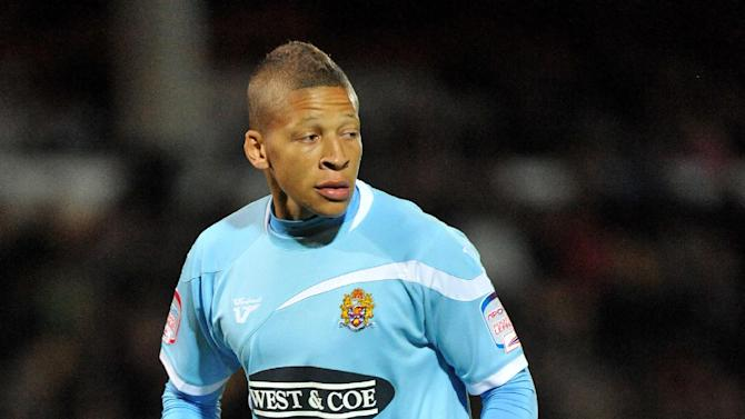 Dwight Gayle has been backed to make the step up at new club Peterborough