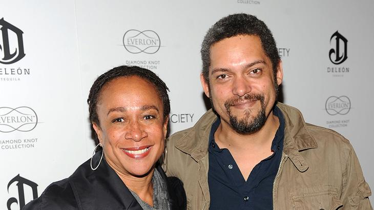 Welcome to the Rileys NY Screening 2010 S. Epatha Merkerson Malachi Weir