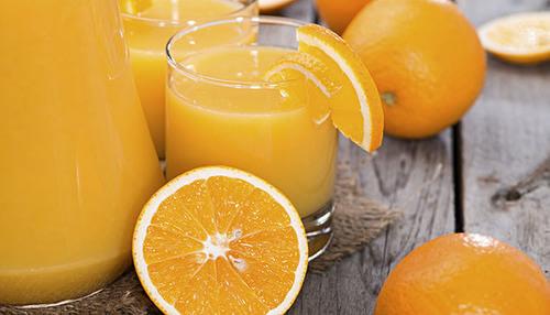 suco de laranja / foto: Getty Images