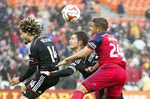 Late drama all over: The MLS weekend in photos