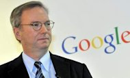 Google Boss: China Is Prolific Computer Hacker