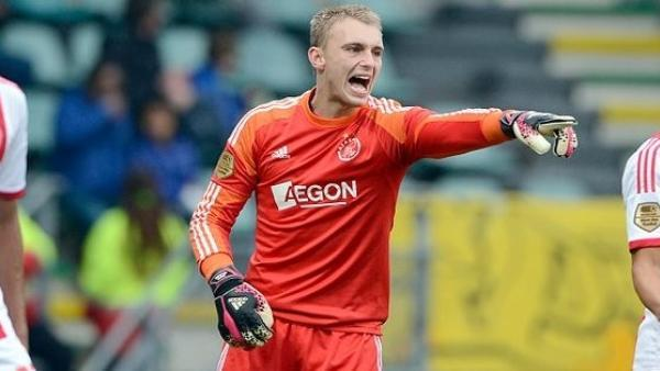 5 possible replacements for David de Gea if he joins Real Madrid