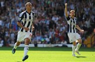 Clarke: West Brom deserved even more against Liverpool