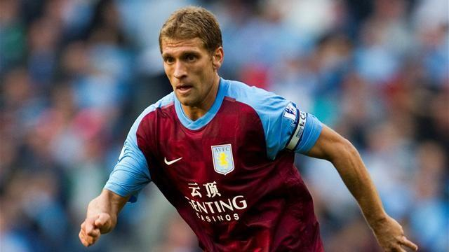 Premier League - Villa captain Petrov retires