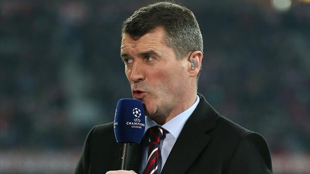 Premier League - Paper Round: Van Gaal wants Keane at Utd