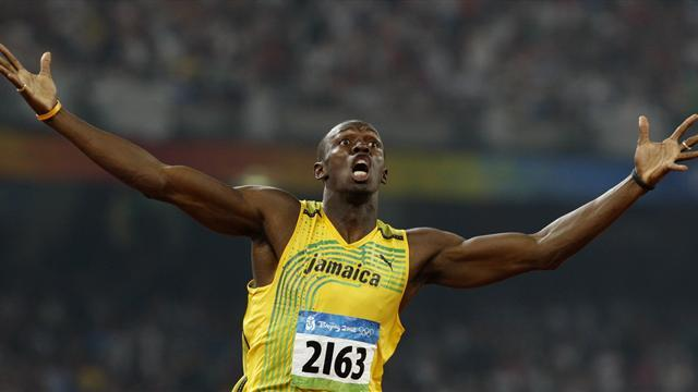 London 2012 - Greene doubts Bolt will set records in London