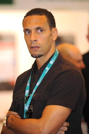 Rio Ferdinand Tweet is being probed by the FA, claim reports