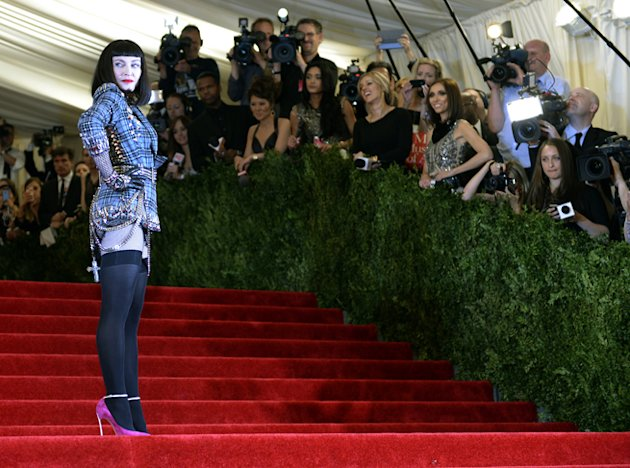 Met Ball 2013: Best And Worst Dresses