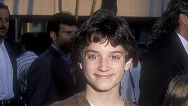 Elijah Wood The Academy