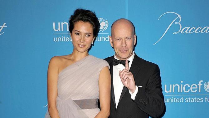 Heming Willis UNICEF Ball