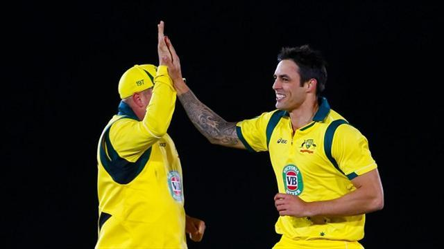 Cricket - Johnson to review T20 future