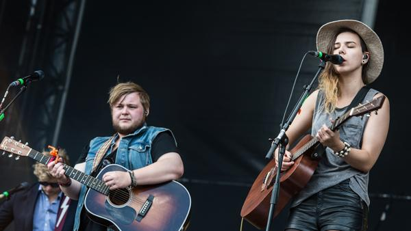 Of Monsters And Men Look to 'Expand' on Next Album