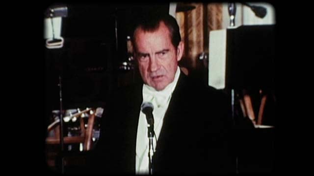 'Our Nixon' Theatrical Trailer