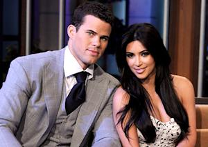 Rep: Kris Humphries Wants to Annul Kim Kardashian Marriage